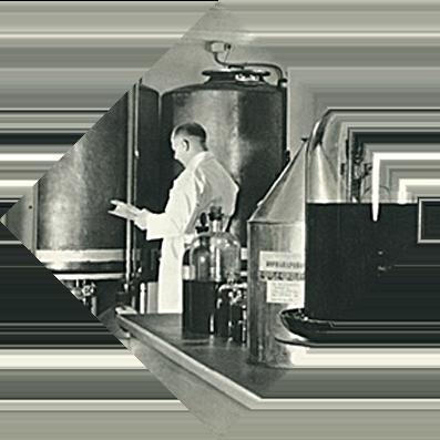 Laboratoire Le Galion